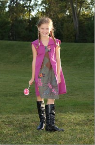 Back to School in DIY Style: The Goodship Dress post image