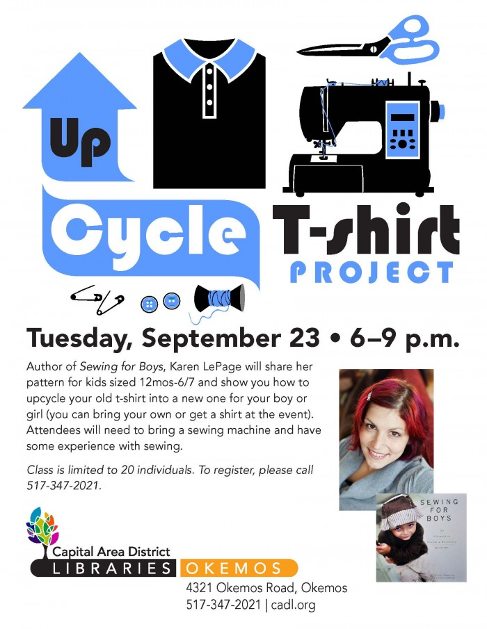 ALL14_upcycle tshirts_flyer